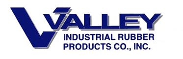 Valley Industrial Rubber Sales and Service Retina Logo